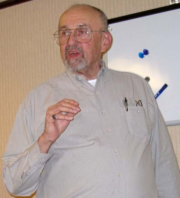 Don Bullis lecture