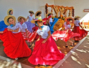 Fiesta of Cultures is Saturday – Oct 17