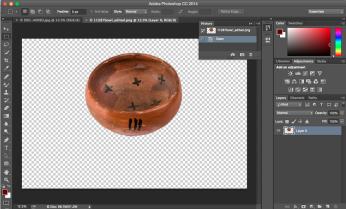 bowl editing