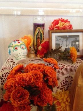 Altar De LasOfrendas