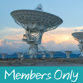 June 11 – The Very Large Array