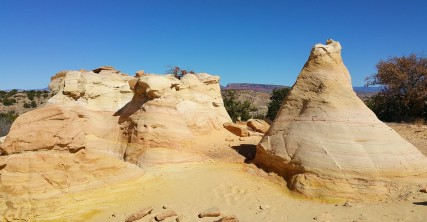 lower hoodoos