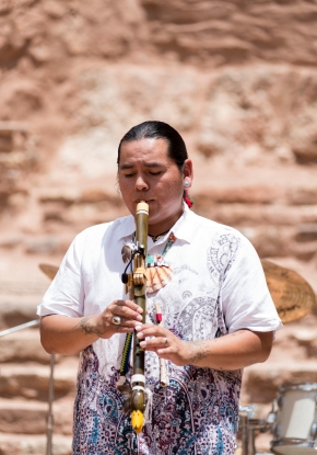 Native American FluteMusic