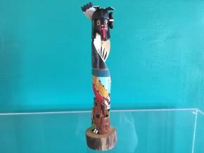 The Hopi WarriorMaiden