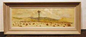 NEW MEXICO ART AUCTION