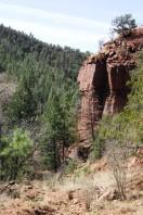 Jemez canyon 2