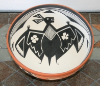 Jemez Bowl
